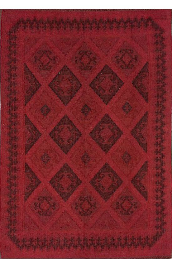 Brand-new 98 best Ravishing Red images on Pinterest | Rugs usa, Contemporary  VD32