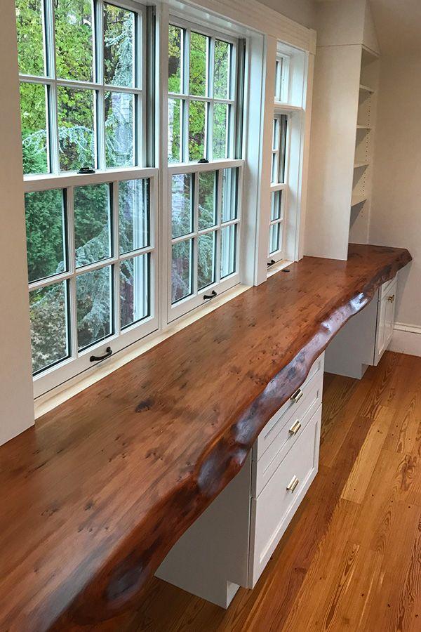 Counter Table Tops Slab Desk Wood Slab Countertop Wood Slab Table