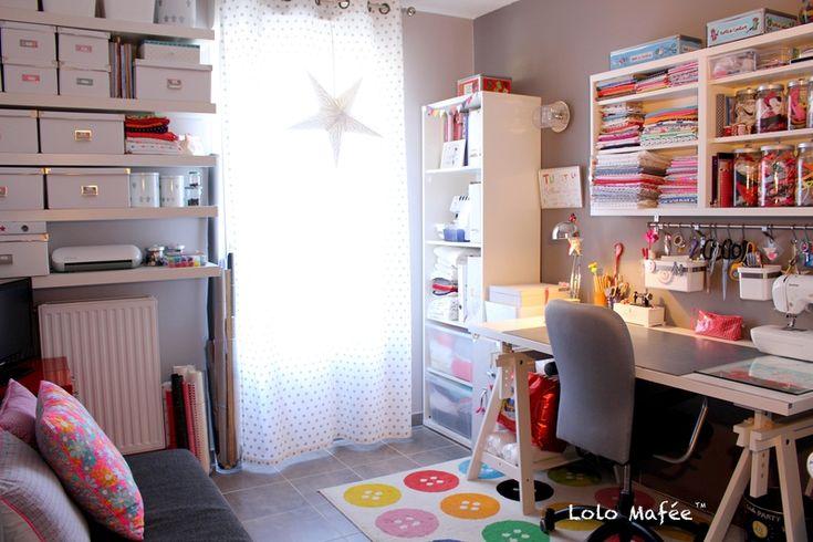les 45 meilleures images du tableau id es rangement. Black Bedroom Furniture Sets. Home Design Ideas