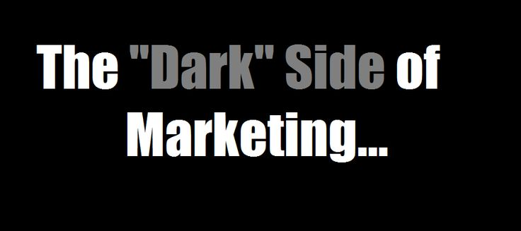 If you are a marketer, you should watch this: http://goo.gl/atLIrF