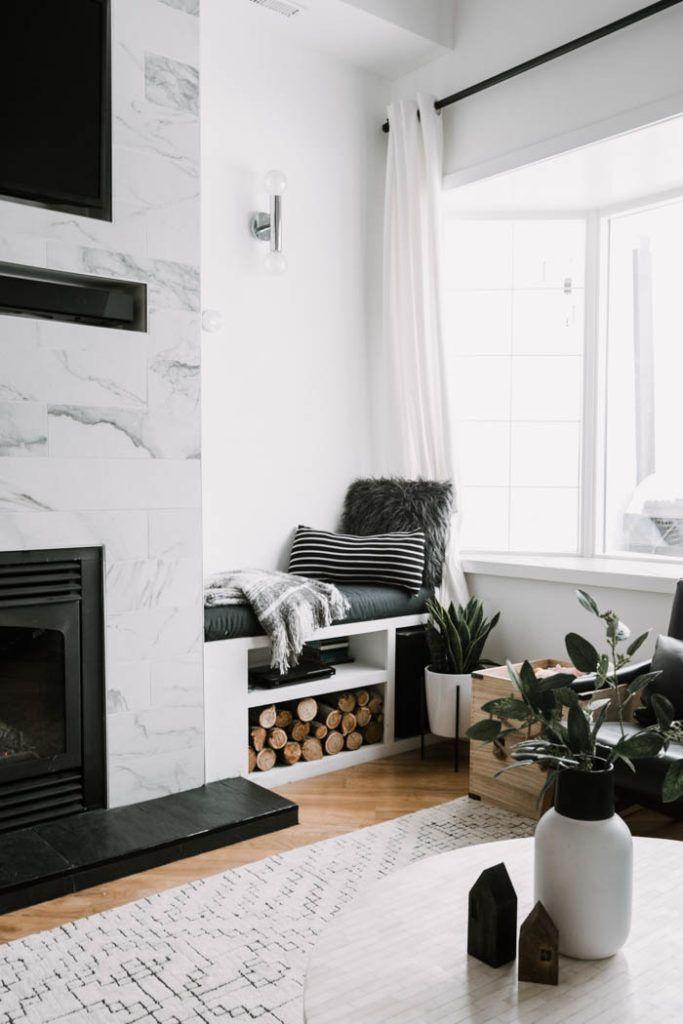 Best Interior Bench Ideas Decoholic Living Room Bench Living Room With Fireplace Living Room Seating