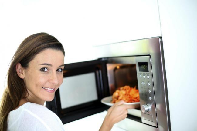 4 recetas de microondas que te solucionarán la vida - El Gran Chef