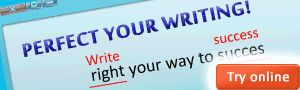 Free online English lessons - grammar, punctuation, creative writing, essay writing, etc.