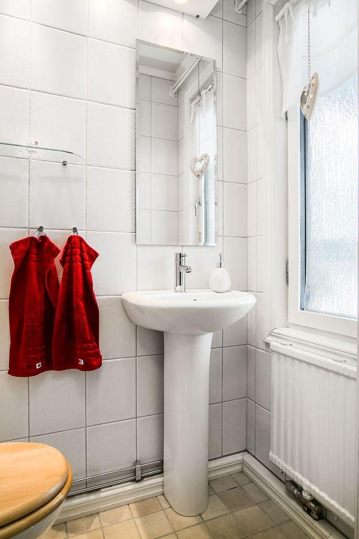 liten toalett