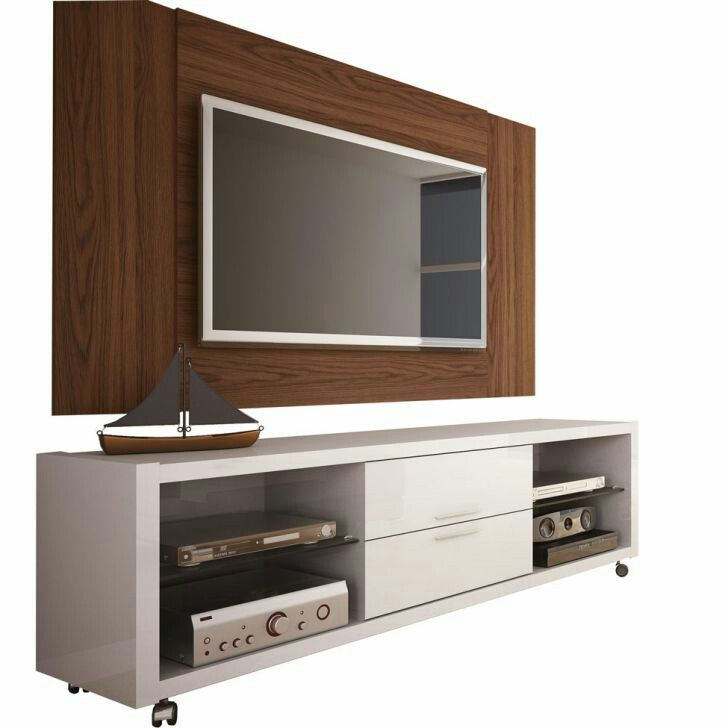 Home theater pronto simples