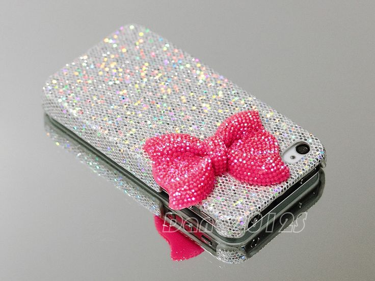 iphone 5 cases for girls with bows