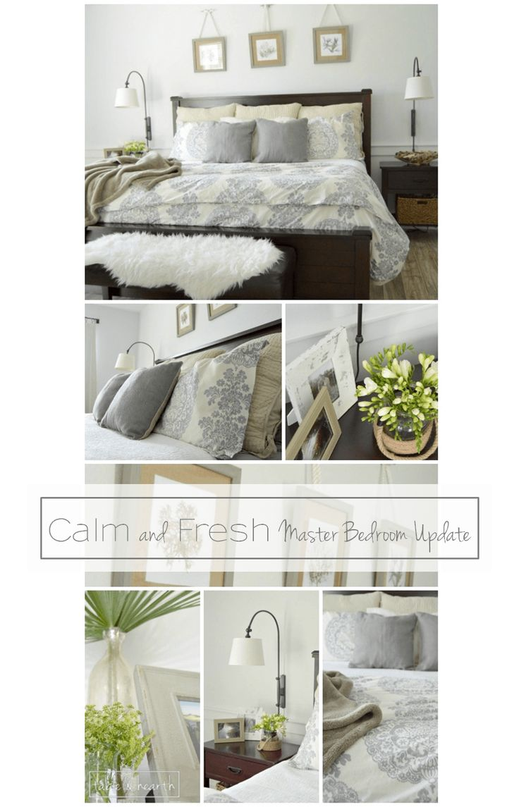 relaxing bedroom ideas. A calm  fresh and relaxing master bedroom makeover with just a little touch The 25 best Relaxing ideas on Pinterest Master