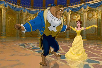 """8 fatos sobre """"A Bela e a Fera"""" que você não conhecia"""