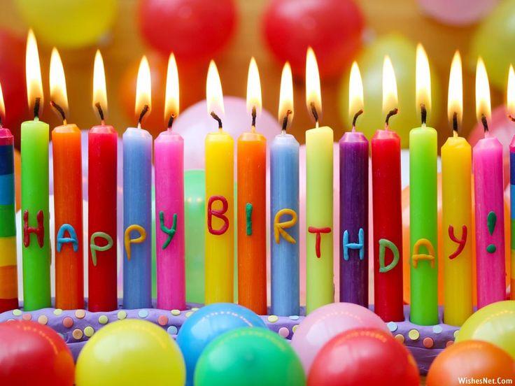 13 Happy Birthday Quotes