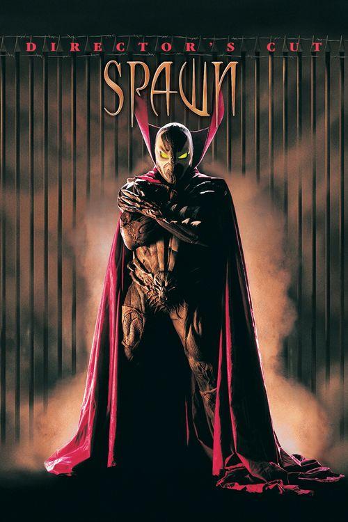 Watch Spawn Full Movie Online