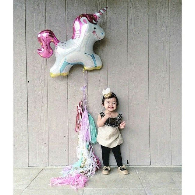 パーティーバルーン パーティー風船 誕生日 結婚式にぴったりのヘリウム入りバルーン パーティーグッズ - golden-pineapple