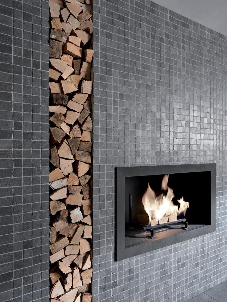 La Fabbrica Ceramiche - FENIS Collection - Rocher - www.lafabbrica.it - #fire