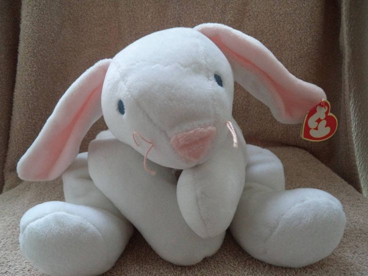 Ty pillow pals clover the bunny 1997 pillow pals ty clover the ty pillow pals clover the bunny 1997 pillow pals ty clover the bunny easter gift under 10 dollars by janetjcrafts on etsy janetjcrafts pinterest negle Choice Image