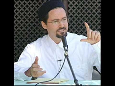 Hamza Yusuf - Secularism Facing Islam Part 1/13