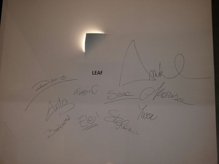 """This is our """"Wall of fame""""!!!!"""