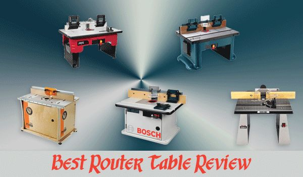 The best router table review can help you decide to get at least a good router table for your daily carpentry. These days wood routing has become a very sophisticated task and require lots of attentions and skills to complete a perfect routing. To perform the job, firstly need to have a router and then as good router table. What is a router table? To hold the router into its position you will need a table which is commonly known as router table. After reviewing the top features of from the…