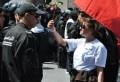 On apprend ce mardi que le ministère de l'Intérieur aurait refusé d'octroyer une autorisation pour une manifestation prévue le 13 août 2012 afin de célébrer la fête de la Femme, selon plusieurs journaux électroniques tunisiens. En effet, plusieurs associations ont exprimé leur souhait d'organiser une manifestation pacifique à l'avenue Habib Bourguiba pour célébrer la fête [...]