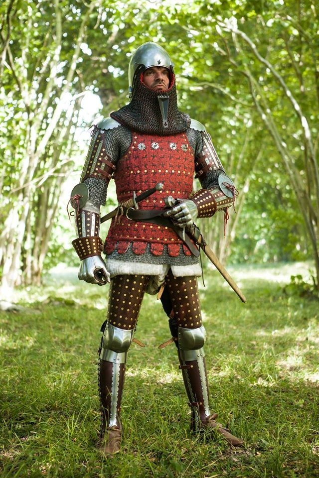Medieval Knights Armor Facts - #traffic-club