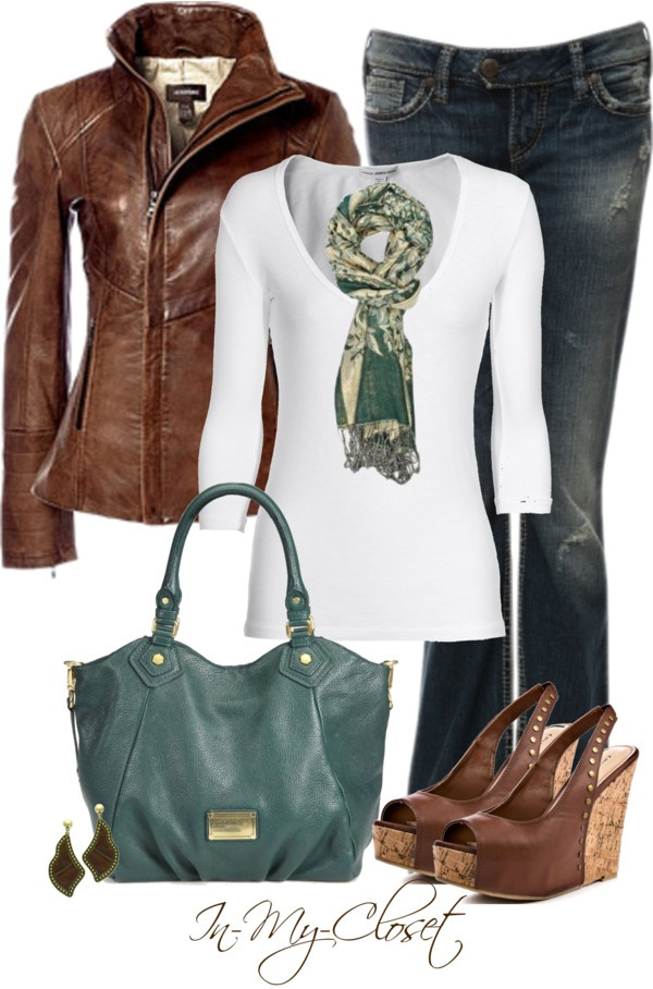 """""""Fall - #6"""" by in-my-closet on Polyvore"""