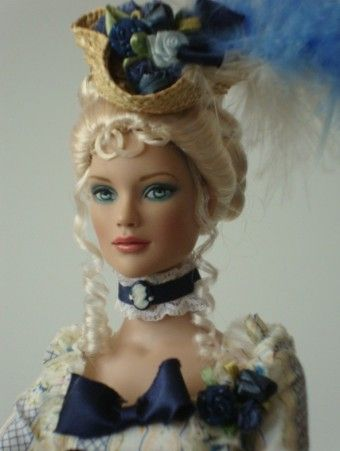 """The Rose of Versailles outfit"""""""