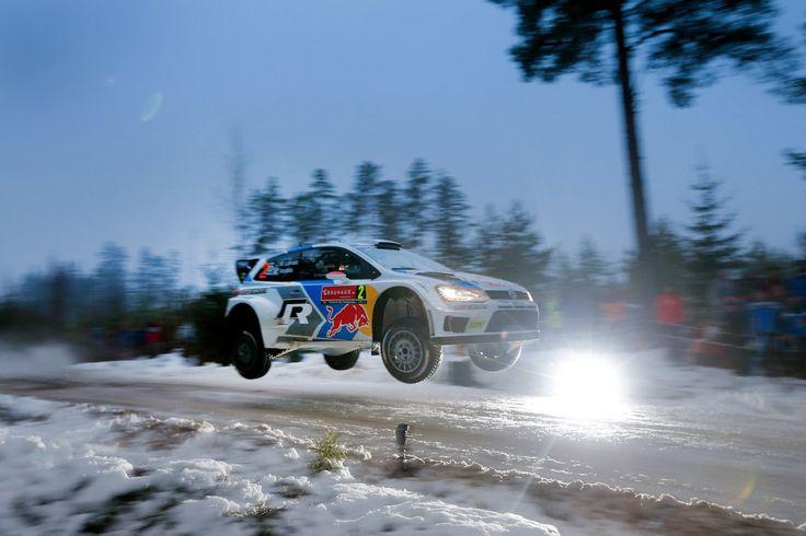 Svezia - Dopo PS15 : Latvala e Mikkelsen divisi da soli quattro secondi