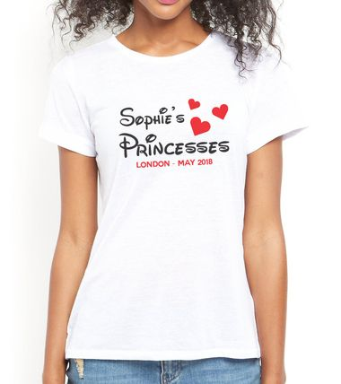 so sweet and perfect for that hen do is this newly release t shirt
