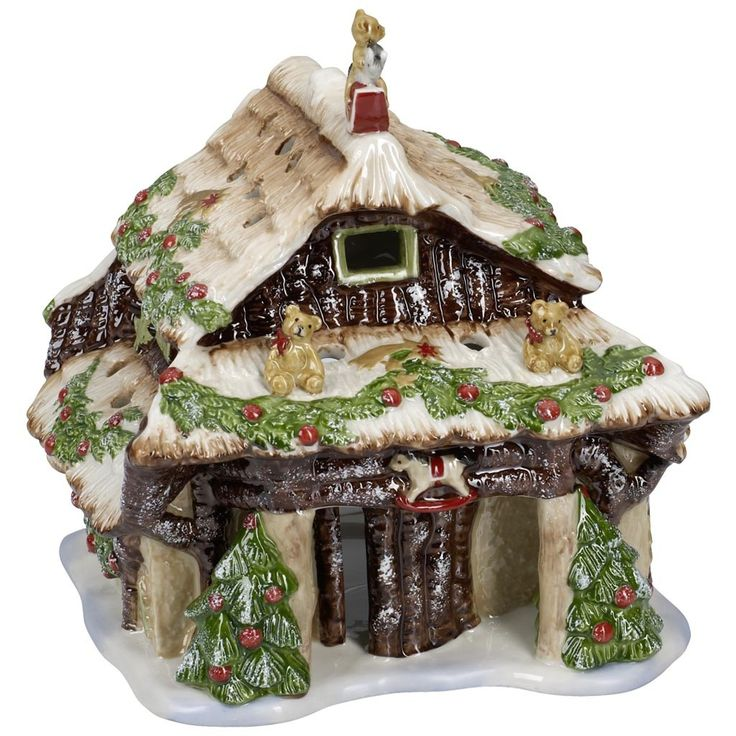Villeroy and boch christmas house villeroy and boch for Villeroy and boch christmas