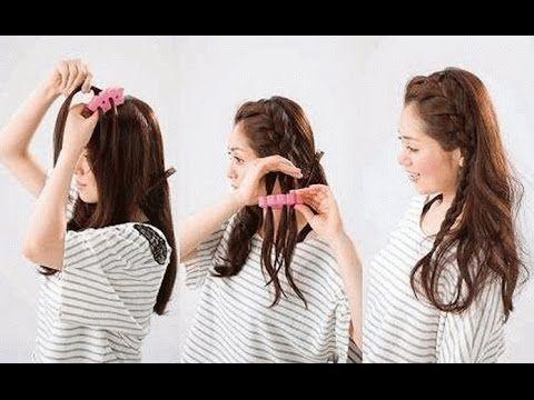 Gaya Rambut Kepang Wanita Cantik 2015 https://www.youtube.com/watch?v=nBaLiDak6h0