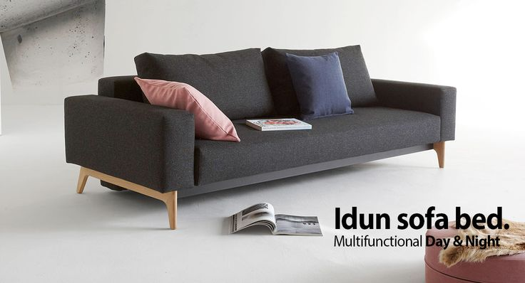 Idun from Innovation Living – Designed for small living spaces