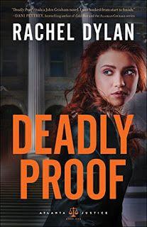 C Jane Read     : Deadly Proof by Rachel Dylan