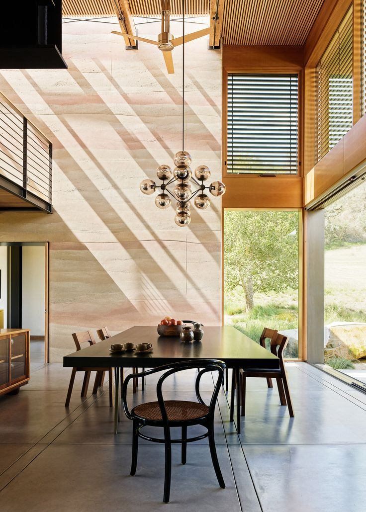 Spring Ranch by Feldman Architecture