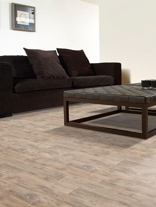 Dynamic Wood | Collectie vinyl | Interfloor Tapijt - Vinyl | Sfeerfoto |  900 serie - plank: 150 x 20 cm