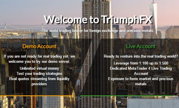 If you came across TriumphFX and you are yet to decide whether to join the company or not, then you are in the right place. Read my Review.