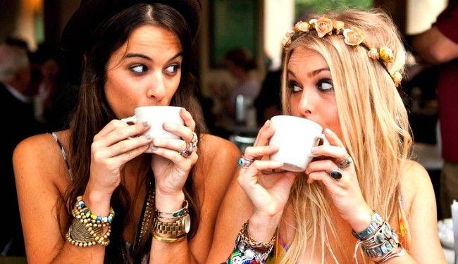 Ώρα για καφέ! Οι ευεργετικές ιδιότητές του