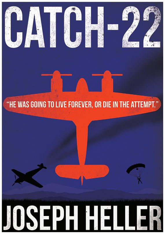 Catch-22 Quotes