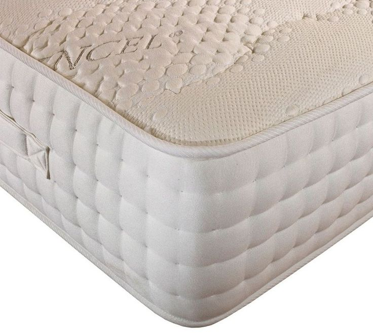 dura beds thermacool tencel 2000 pocket mattress - Cheap Single Bed Frames