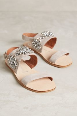Jeffrey Campbell Dola Sandals #anthrofave: Jeffrey Campbell Dola Sandals #anthrofave