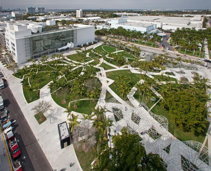 Image result for new world symphony park miami
