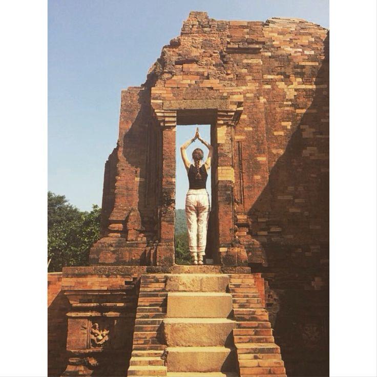 Temples - Vietnam