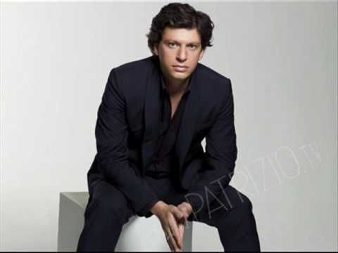 """Crazy by Patrizio Buanne...that famous """"Crazy """" for feelings...OH !"""