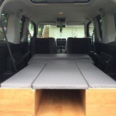 Element Camper Conversion - Honda Element Owners Club Forum