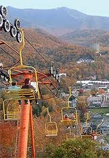 Smokey Mountains...... Gatlinburg, Tennessee