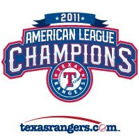 Rangers in the World Series - 2nd year in a ROW!
