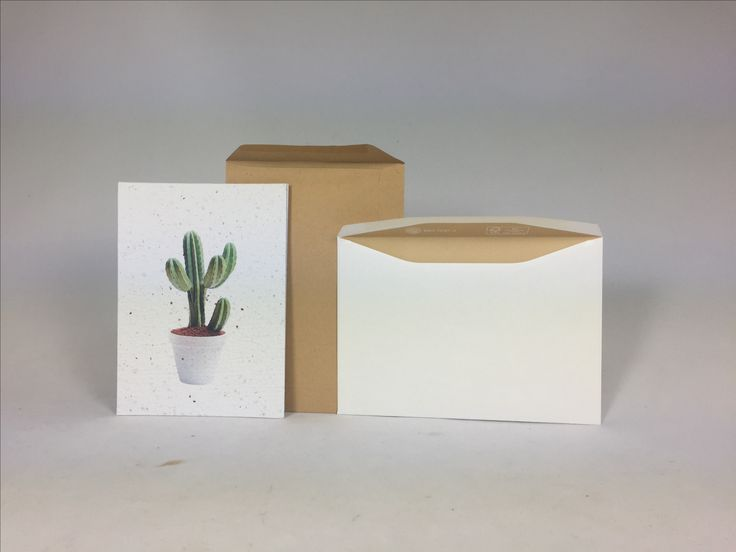 Growingpaper cards
