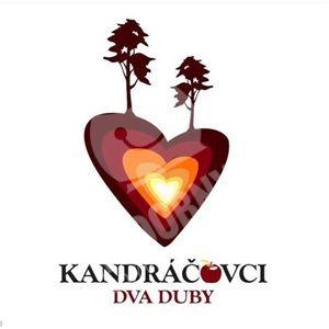 Kandráčovci - Dva Duby od 8,99 € | Hudobny.sk