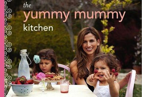 Yummy Mummy Food Blog Releases First Cookbook - Foodista.com