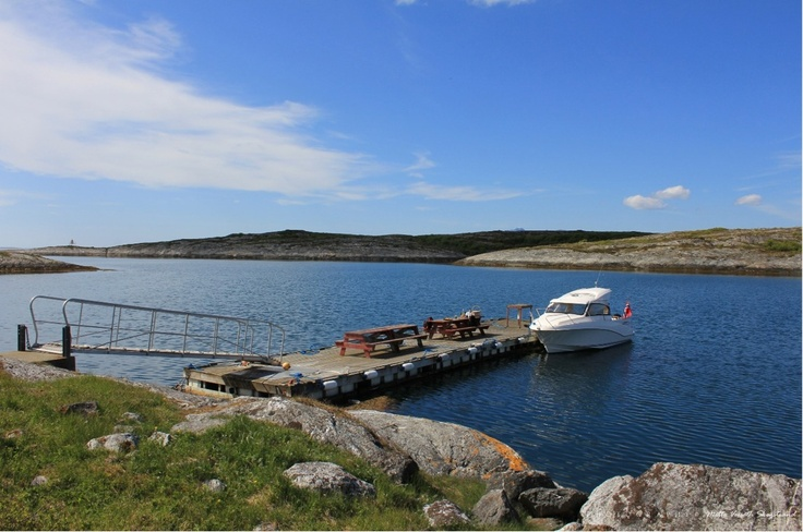 MissMette: … en vakker sommerdag ღ Photos from my hometown, Brønnøysund in Norway....