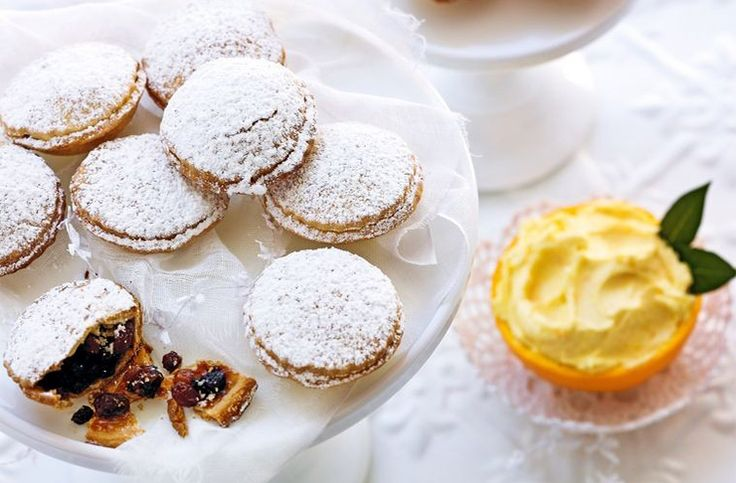 Where To Find The Best Fruit Mince Pies In Perth | Perth | The Urban List