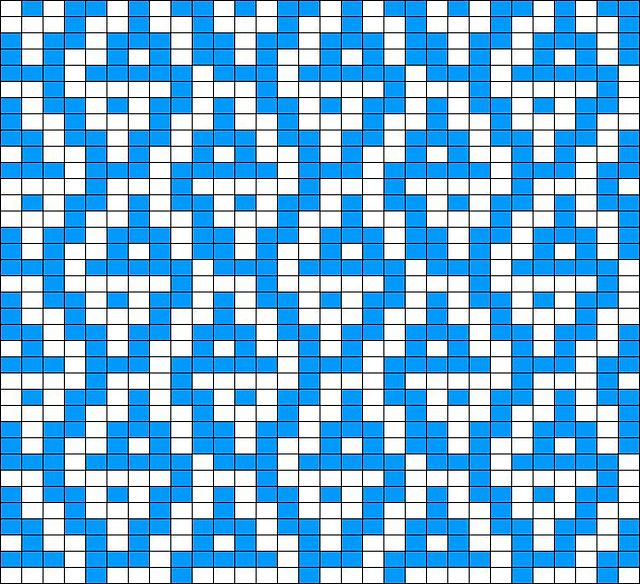 Ravelry: rmbroo's Mosaic slip or tuck