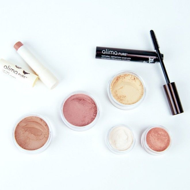 Top Gluten-Free Makeup and Clean Beauty Brands - The